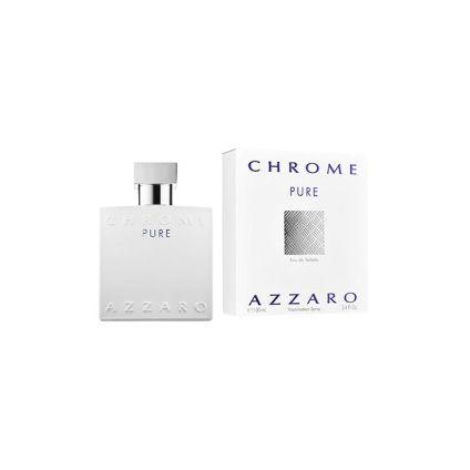 Chrome Pure Azzaro 100 ml