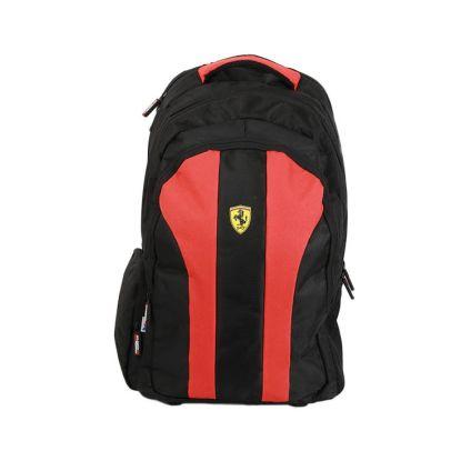Mochila con ruedas Ferrari