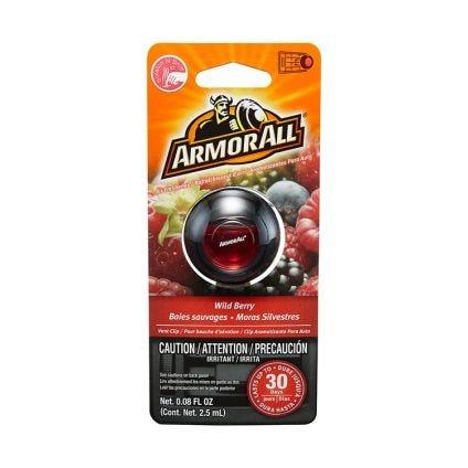 ARMORALL Aromatizante Wild Berry