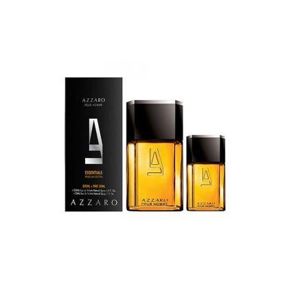 Essentials Azzaro 200+30 ml
