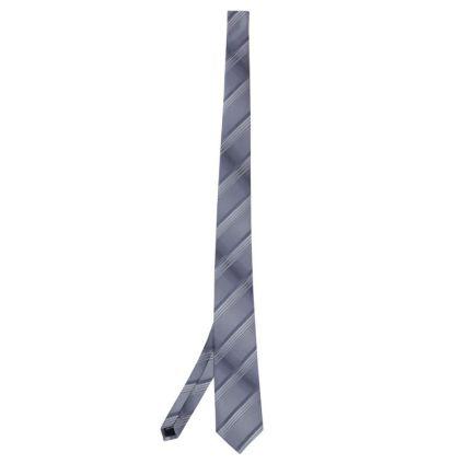 Corbata estampada GALO
