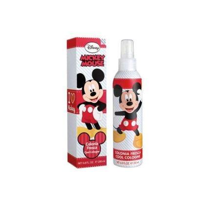 Splash Mickey Mouse 200 ml