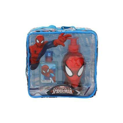 Set Spider Man Marvel