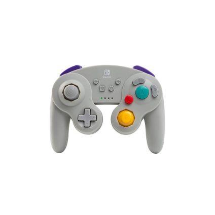 Control inalambrico Switch GameCube PowerA