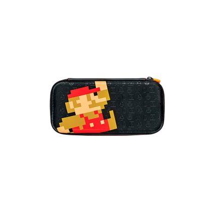 Estuche Mario Retro Nintendo Switch