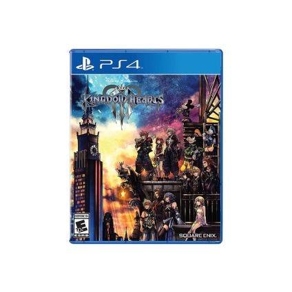 Kingdom Hearts 3 PS4 SONY