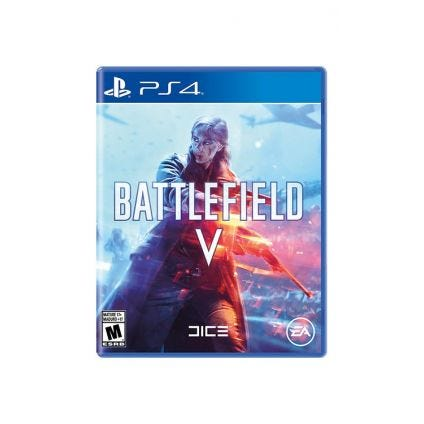 Battlefield V PS4 SONY