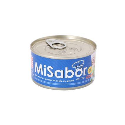 Atún MiSabor 170 g