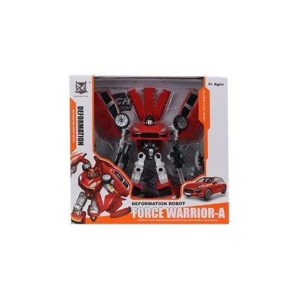 Robot Force Warrior-A Huifeng Toys