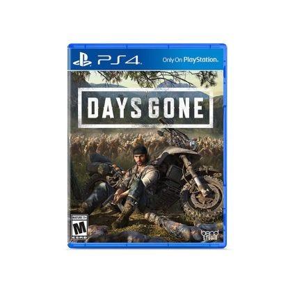 Days Gone PS4 SONY