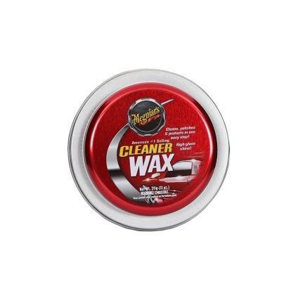 Cleaner Wax paste Meguiar´s