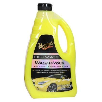 Meguiar´s Ultimate Wash & Wax