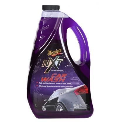 Meguiar´s NXT Generation Car Wash