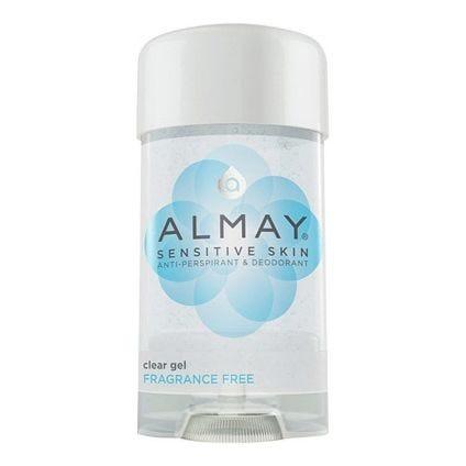 Desodorante Frangance Free ALMAY