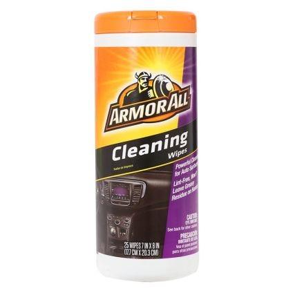 Armorall Toallas de limpieza