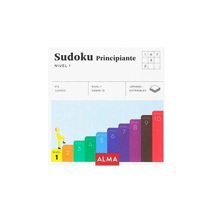 Sudoku Principiante