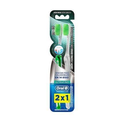 Cepillo de dientes Ultrafino Oral-B