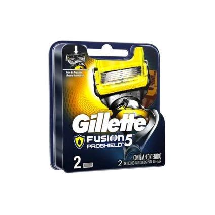 Cartuchos de repuesto Gillette