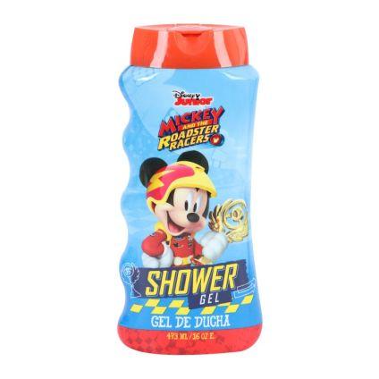 Gel de Baño Mickey Mouse Disney 473 ml