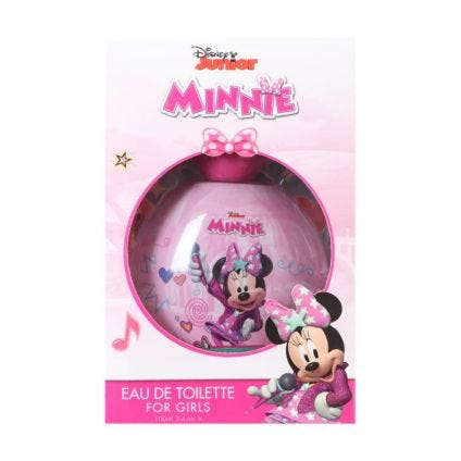 Perfume Minnie Disney 100 Ml