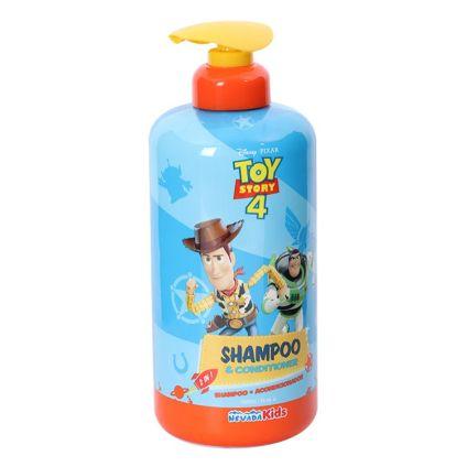 Shampoo y Acondicionador Toy Story Disney 1000ml
