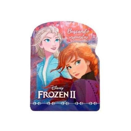 Frozen II Buscando Respuestas