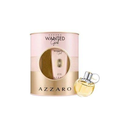 Set de Wanted Girl Azzaro