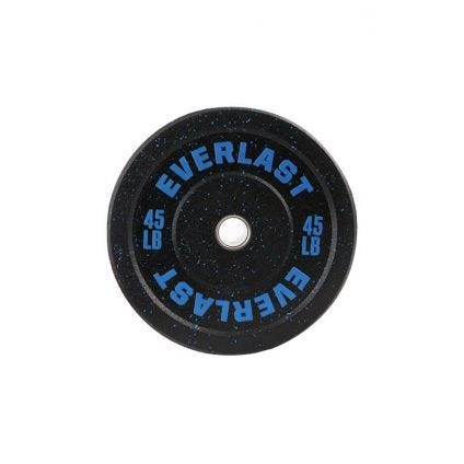 Placa de parachoque de alto impacto Everlast