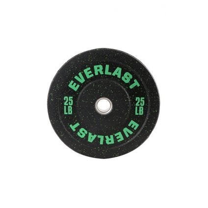 Placa de parachoques de alto impacto Everlast