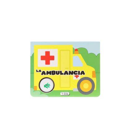 Vehículos Sonoros La Ambulancia