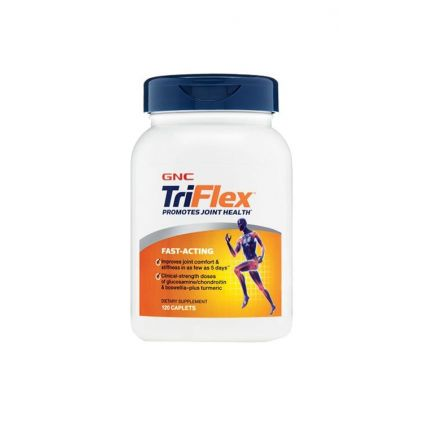 Suplemento Triflex Fast Acting GNC