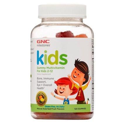Multivitamínico Kids Multi GNC