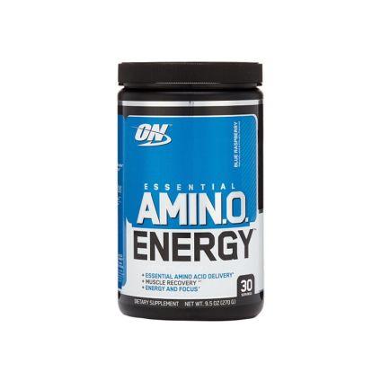 Amino Energy Blue raspberry Optimum Nutrition