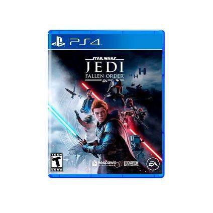 Star Wars Jedi Fallen Order PS4 SONY
