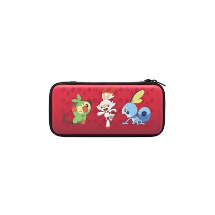 Estuche Pokémon Nintendo Switch