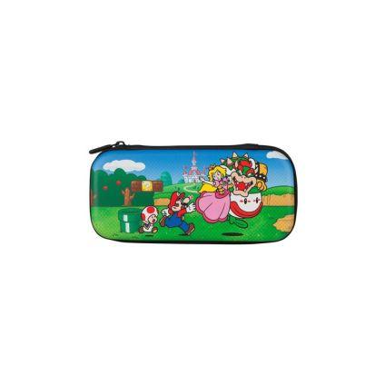 Estuche Super Mario Nintendo Switch