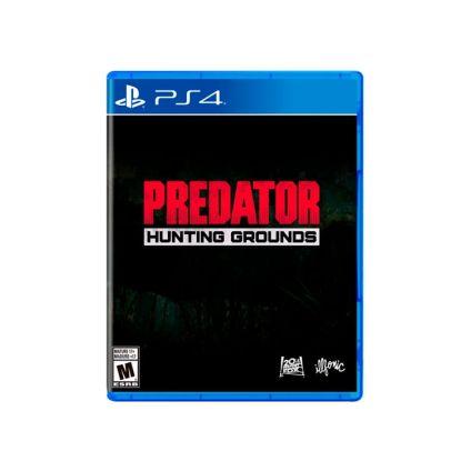 Predator Hunting Grounds PS4