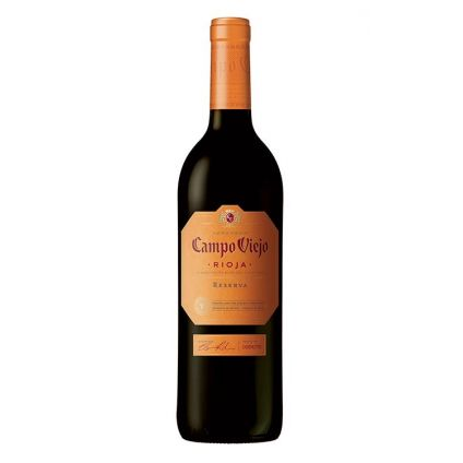 Vino Campo Viejo Reserva 750 ml