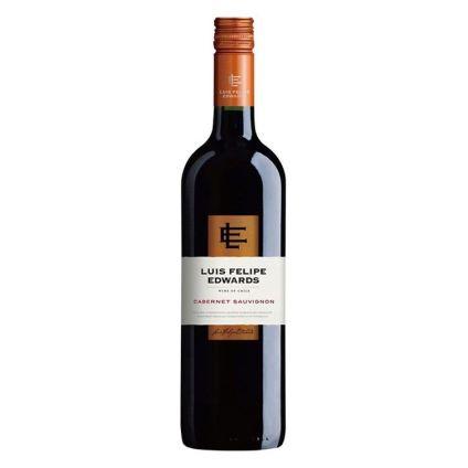 Vino Luis Felipe Edwards Cabernet Sauvignon 1500 ml
