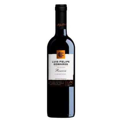 Vino Luis Felipe Edwards Reserva 750 ml