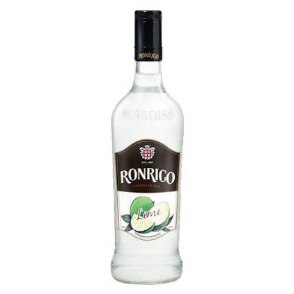 Ronrico Lime Rum 1000 ml