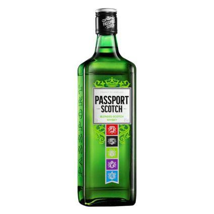Whisky Passport Scotch 700 ml