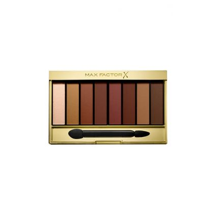 Sombras Nude Matte Sunsets MAX FACTOR