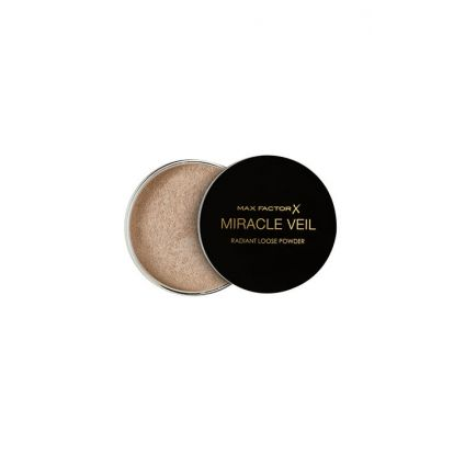 Miracle Veil Radiant Loose Powder MAX FACTOR