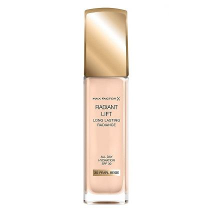 Base Radiant Lift Pearl Beige MAX FACTOR