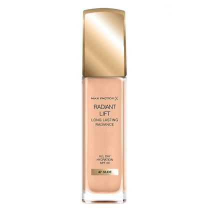 Base Radiant Lift Nude MAX FACTOR