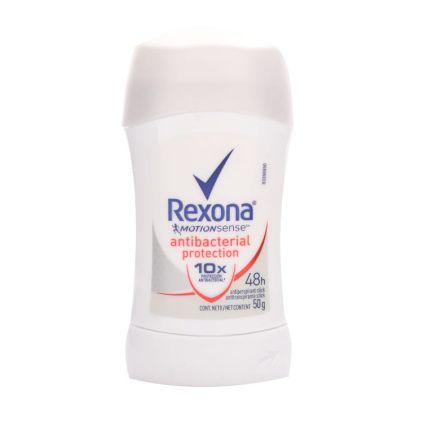 Desodorante Antibacterial Rexona