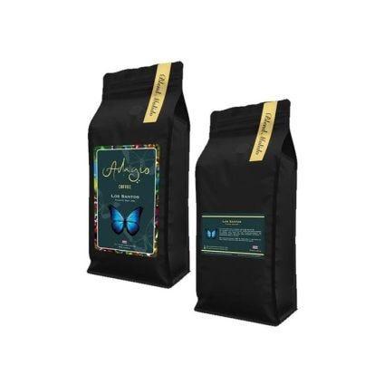 Café Tueste Oscuro Blend Adagio