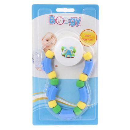 Sonajero Boogy