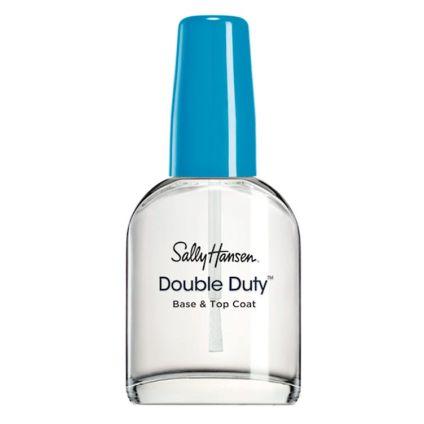 Tratamiento para uñas double duty SALLY HANSEN